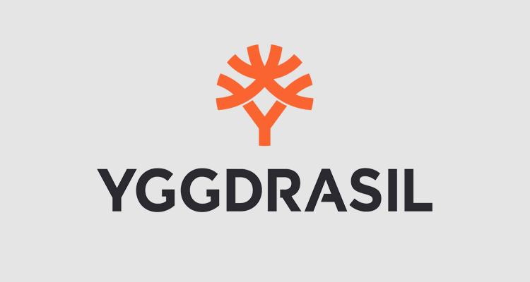 Slot Online YGGDrasil